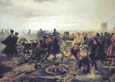 Bitwa pod Grossberen